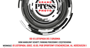 Grand Press Photo 2016 w Częstochowie !