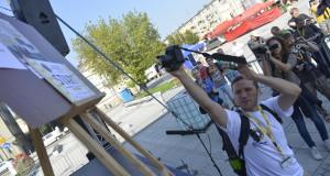 Fotomaraton 2014 Wystartował !