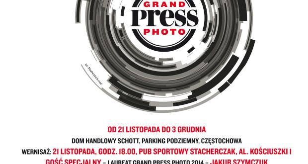 Wystawa Grand Press Photo 2014 w Częstochowie, już od 21. listopada!