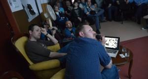 Fotorelacja ze spotkania z Fotografią Uliczną, Damianem Chrobakiem i Kamilem Pawlikiem
