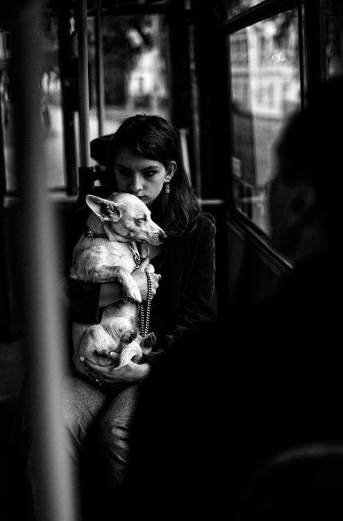 Fotografie uliczne Kamila Pawlika !