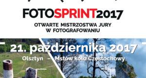Pomocne informacje przed startem Otwartych Mistrzostw Częstochowy w Fotografowaniu. Fotosprint 2017 !