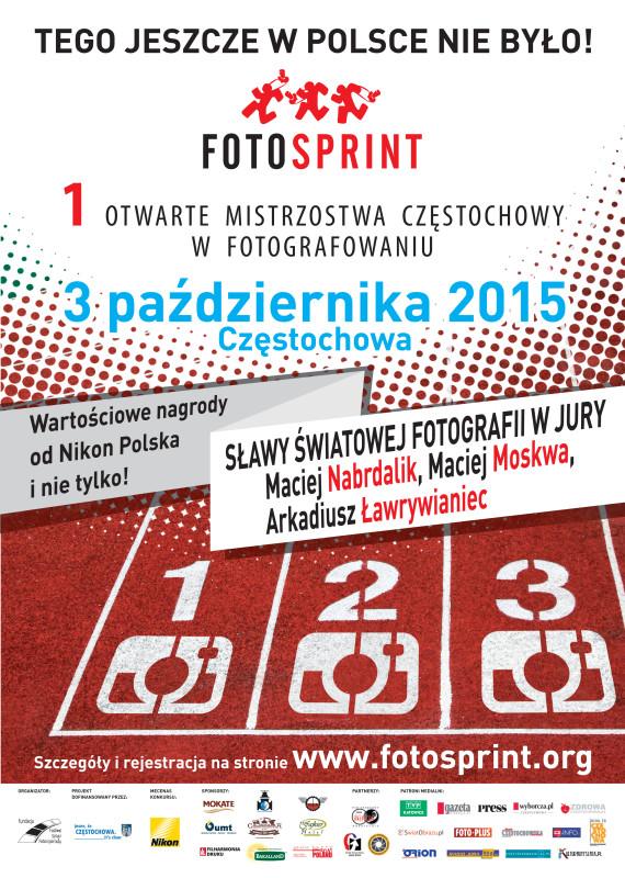 FOTOSPRINT - plakat A4.cdr