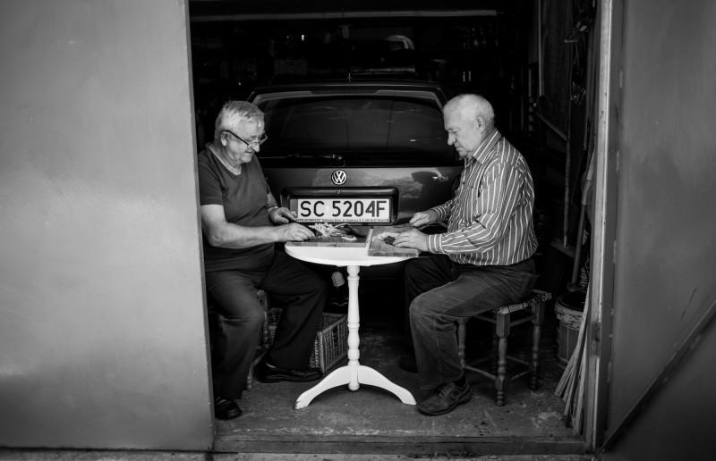 Fotosprint 2015 - Piąte miejsce - Maciej Kuroń nr 27