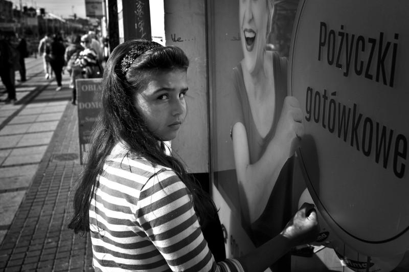 Fotosprint 2015 - Szóste miejsce - Marcin Rozpędowski nr 41