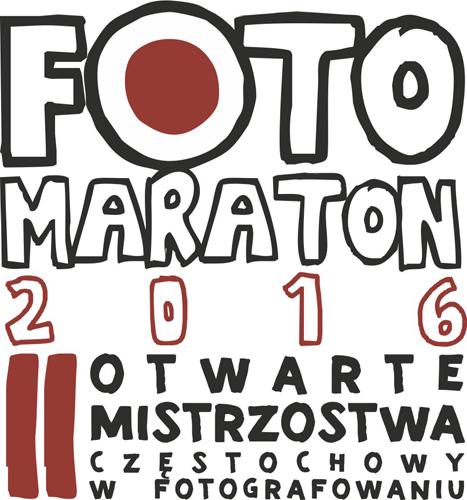II Otwarte Mistrzostwa Częstochowy w Fotografowaniu. Fotomaraton 2016 !