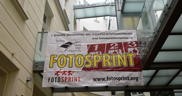 """Wystartowały """"I Otwarte Mistrzostwa Województwa Śląskiego w Fotografowaniu"""" !"""