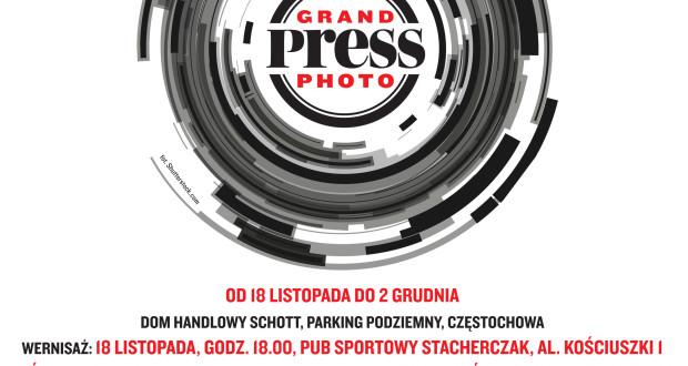 Grand Press Photo 2016 w Częstochowie !