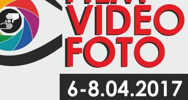 Targi Film Video Foto 2017 w Łodzi już w najbliższy czwartek !