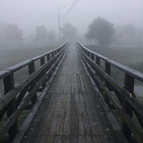 """Mateusz Płaneta """"Most"""""""