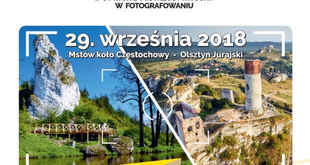 Oficjalny plakat Fotosprintu 2018 !